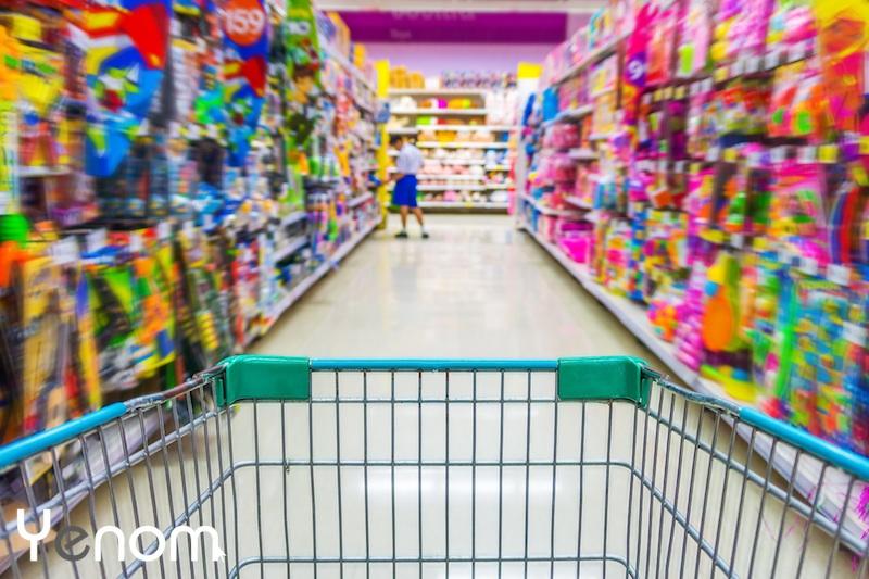 supermarkt speelgoed