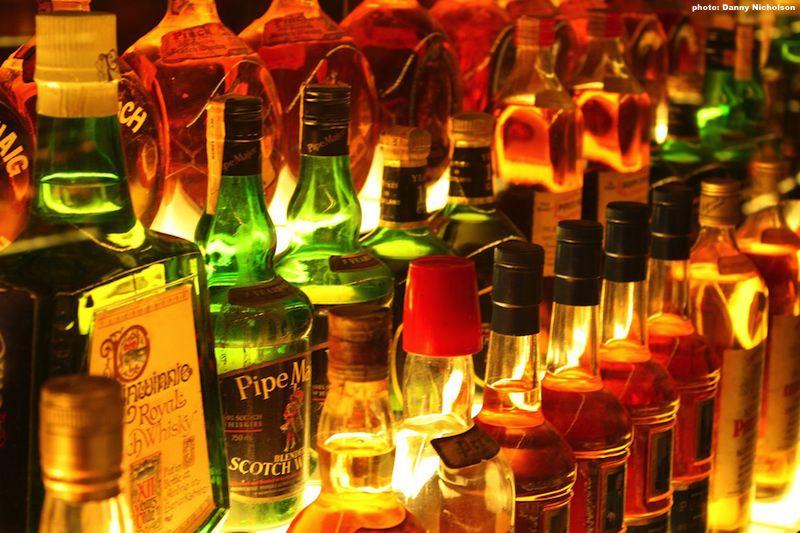 whisky aanbiedingen