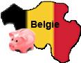 bespaartest belgie