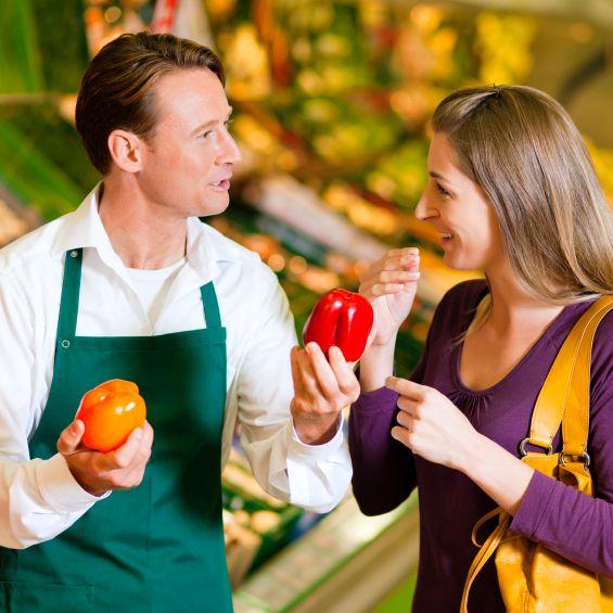 supermarkt aanbiedingen