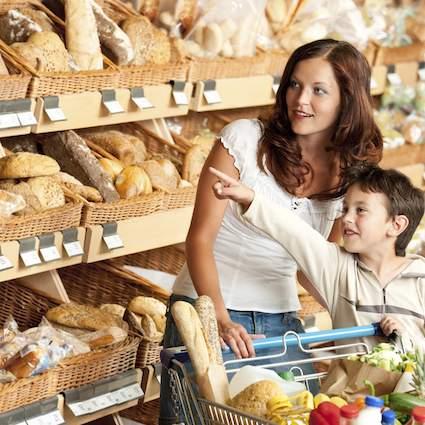 brood aanbiedingen
