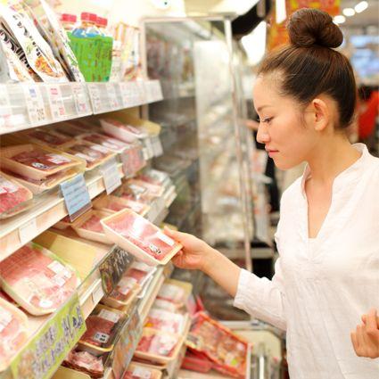 vlees-vis-vegetarisch aanbiedingen