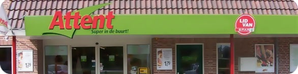 attent winkel