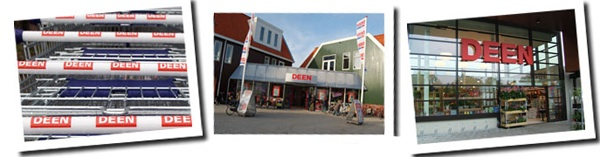 Deen winkel