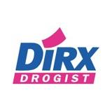 dirx adressen openingstijden