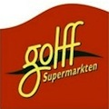 golff supermarkt