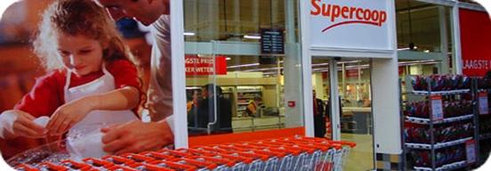 Supercoop winkel